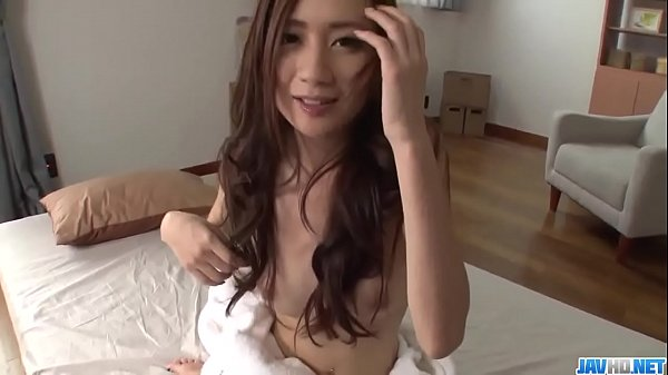 Full pussy stimulation solo show with Kaori Maeda - More at javhd.net