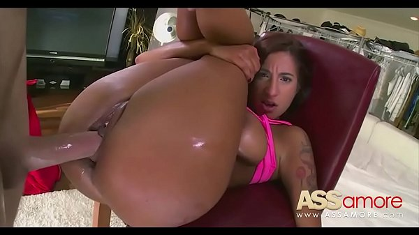 Ass To Pussy Stacy Jay Busty Teen Thumb