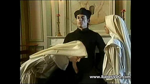 priester ficken nonnen