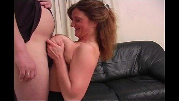Big beautiful hanging tits