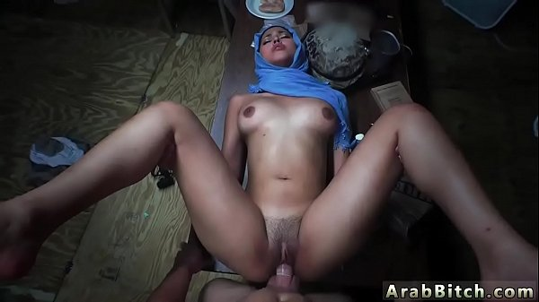 Arab dp xxx Sneaking in the Base!