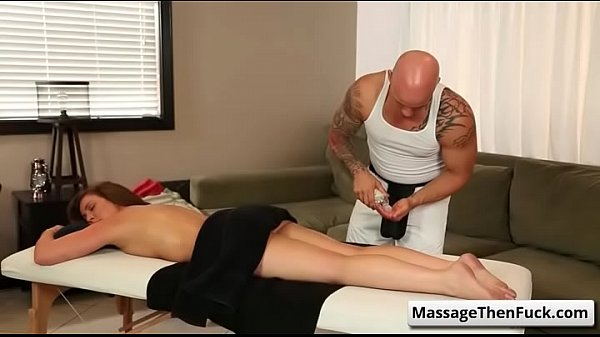 Derrick Pierce and Maddy O'Reilly video-01 from Tricky Spa XXX Thumb
