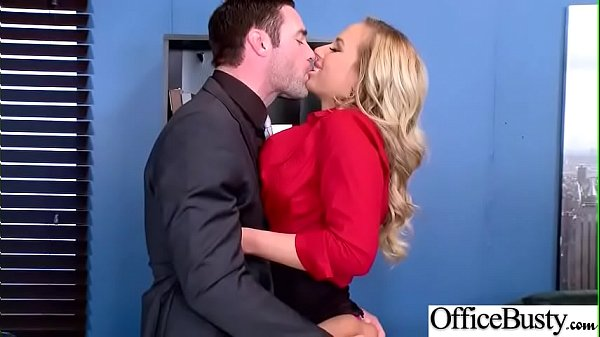 Hard Sex Tape In Office With Big Round Tits Sexy Girl (Olivia Austin) video-25 Thumb