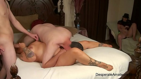 Casting Miya hot Asian mom Desperate Amateurs orgy Thumb