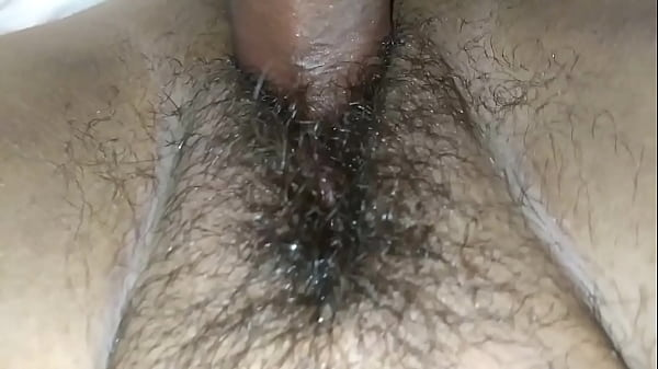 Me fucking some tight pussy