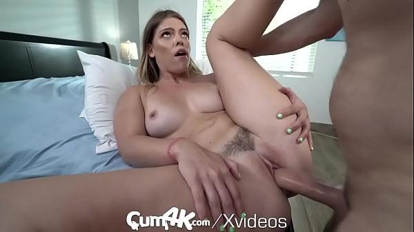 CUM4K Big Dick Drops Multiple Loads Inside Leah Lee