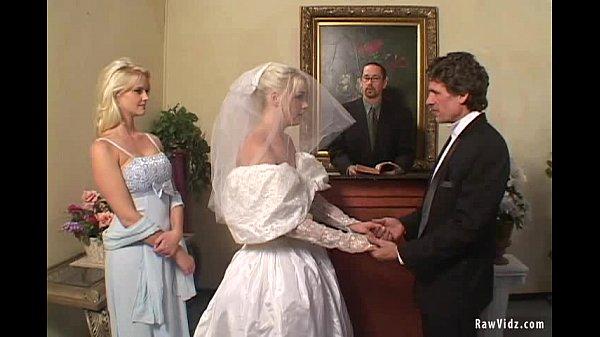 The Bride Double Blowjob Thumb