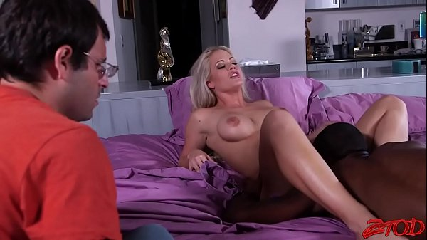 Holly Heart Is Fed Up With Her Husband Thumb