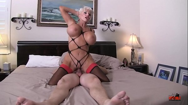 My Auntie and Me TABOO Sally D'angelo - XVIDEOS.COM