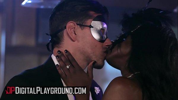 Ana Foxxx, Ryan Driller) - Private Party Part 2 - Digital Playground