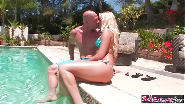 Twistys - (Johnny Sins, Vanessa Cage) starring at Lets Do It Again