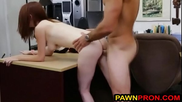 Innocent Teen Seduced by Pawnshop Owner Thumb