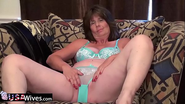 USAwives Compilationof Most Favourite Matures Thumb