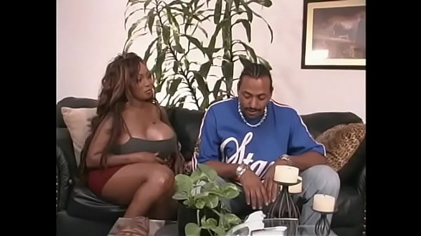 Thug guy fucks a ghetto busty bitch Spantaneeus...