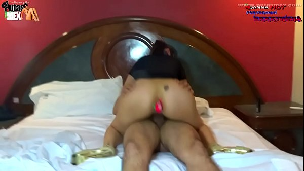 Alert! DANNA HOT ASS ILLUMINATES WHEN get fucked hard PART 3