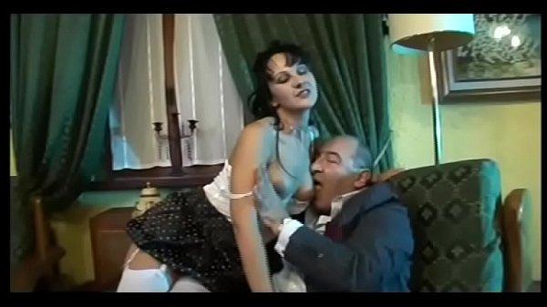 Piaceri Anali Immorali (Full porn movie) Thumb