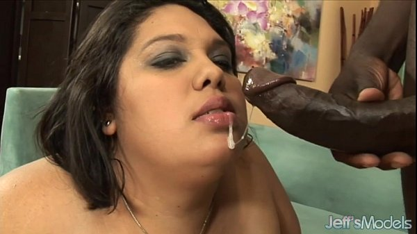 Fat Ass BBW Lorelai Givemore takes black dick. Thumb