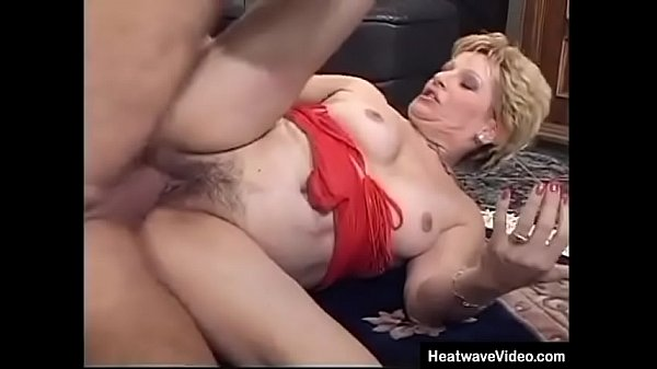 Mature prostitute who specializes in older clients
