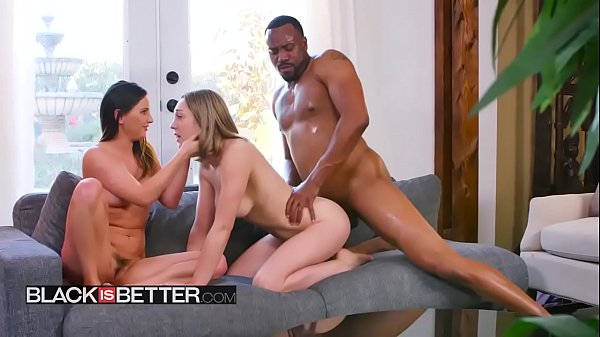 Black is Better - (Hope Howell, Lily Labeau, Jovan Jordan) - A Reason To Celebrate - BABES Thumb