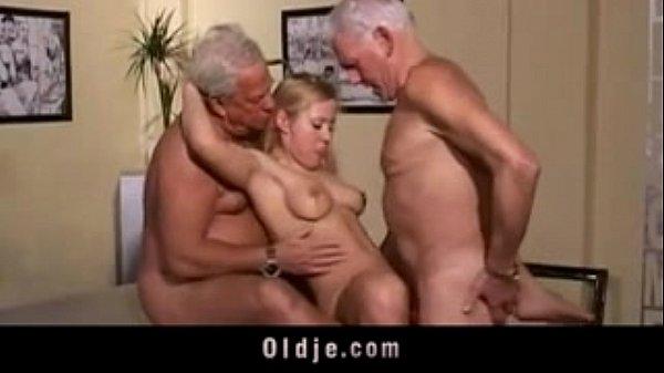 grandfather Thumb