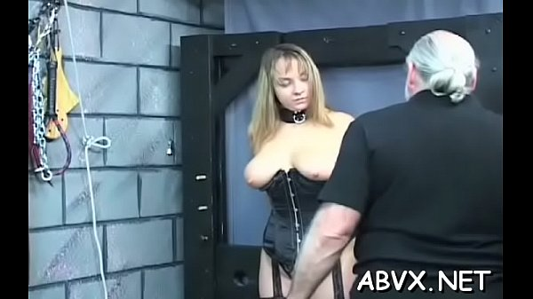 Astounding toy porn in fetish video with needy women