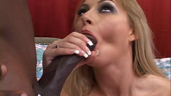 Fucking Pussy With My Hard Black Dick!