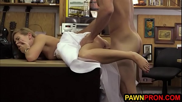 Pawn Shop Sex With Bride Thumb