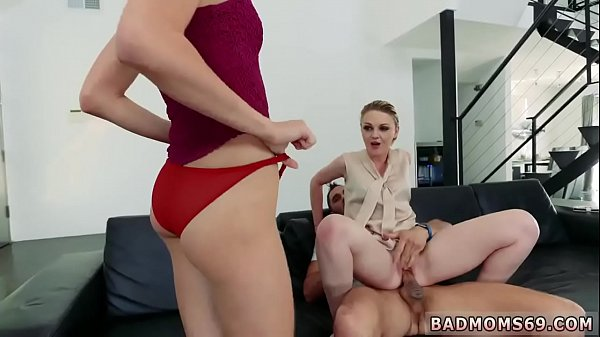 Mom and chum's daughter ass If You Dont Fuck Him Mommy Will