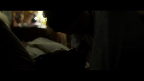 Kristen Stewart I Interracial Sex Scene | J T LeRoy | 2018 | Movie | Solacesolitude