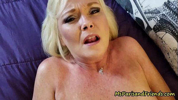 "Ms Paris and Her Taboo Tales ""Forbidden Pleasures"""