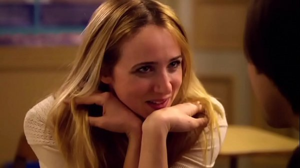 Bored to Death Spanking Scene - Zoe Kazan roleplay Thumb