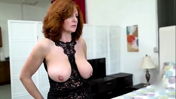 Andi James in Mom is all I think about part 2 Thumb