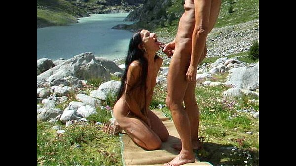 She Enjoys the Wild by ahcpl Thumb