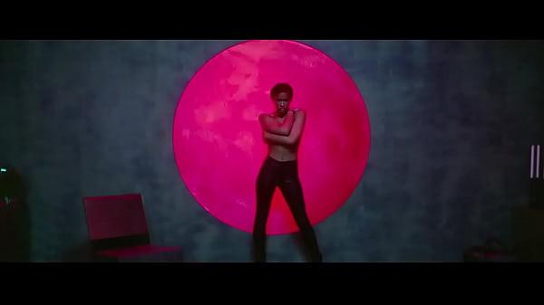 Cassie Ventura in - 3 AM - Sean John Fragrance Commercial Thumb