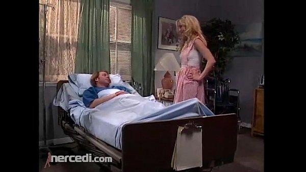 MILF Ava Vincent Is A Naughty Nurse