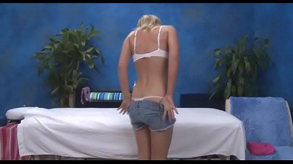 Порно массаж кончают девушки
