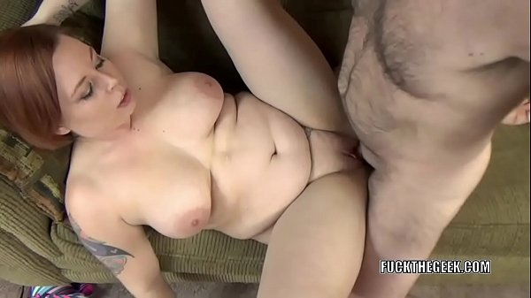 Busty swinger Tiffany Blake takes a cock in her plump twat Thumb