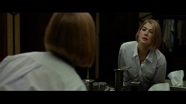 The best of Rosamund Pike sex and hot scenes from 'Gone Girl' movie ~*SPOILERS*~ Thumb