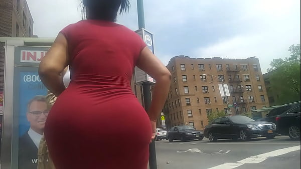 Nyc candid ass (season 2) Thumb