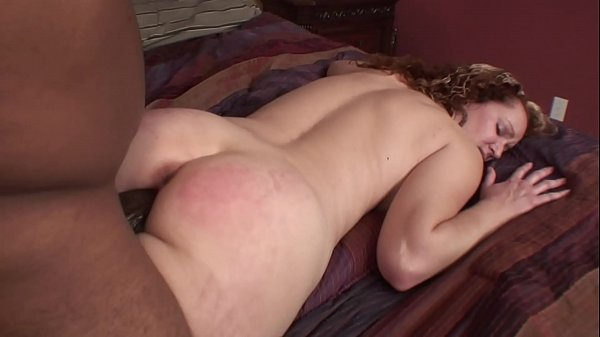 Amateur college girl Big Black Cock Hard and Rough Sex Tape