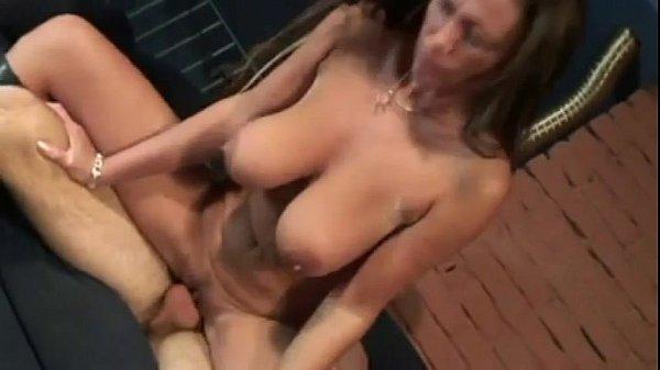 Big Tits German Mom Pandora