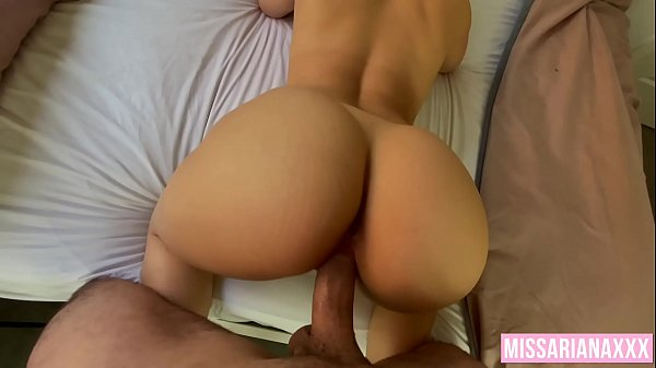 Please fuck me and cum on my pussy - POV Missio...