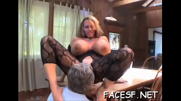 Sex is sexy with facesitting Thumb