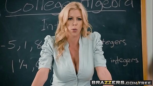 Brazzers - Big Tits at School - College Dreams scene starring Alexis Fawx Bailey Brooke & Danny Thumb