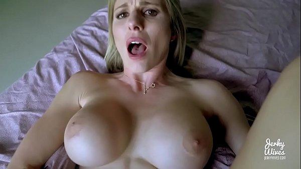 Busty Horny Stepmom - Cory Chase