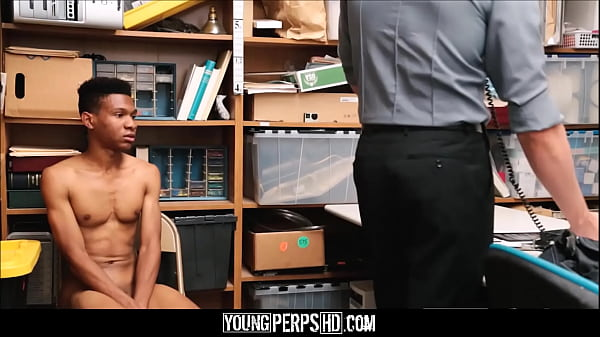 2018-12-25 12:42:41 - Black Twink Caught Shoplifting Fucked By White Security Officer 8 min  http://www.neofic.com