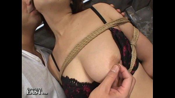 Uncensored Amateur Japanese Bondage Sex Thumb