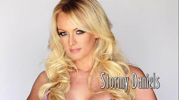 Stormy Daniels Webcam Show on Flirt4Free - Wednesday, February 21st 9pm-11pm EST Thumb