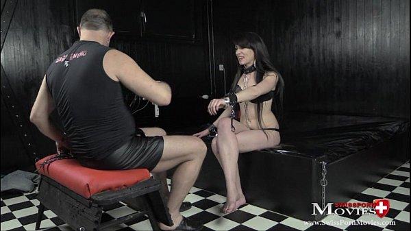 Porno Casting Interview mit Sklavin Viktoria 21 - SPM Viktoria21IV01 Thumb
