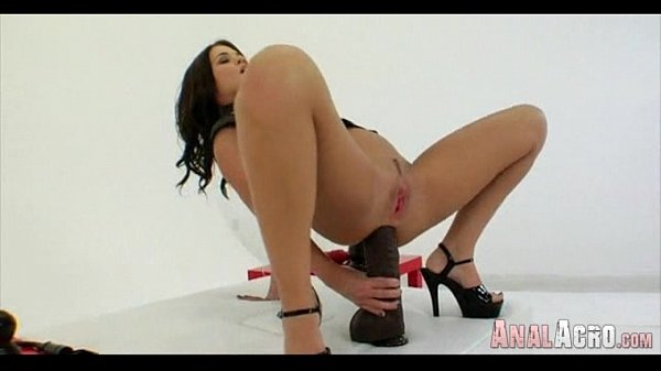 Extreme anal action 430 Thumb